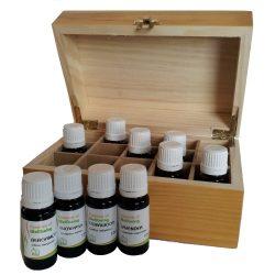 Aromatherapy Starter Box Kit