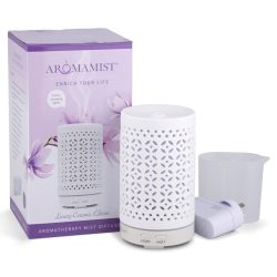 Aromatherapy Mist Diffuser