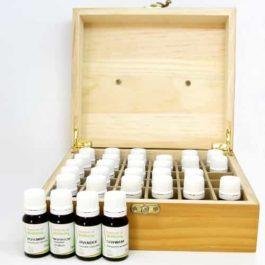 Professional Aromatherapy Kit