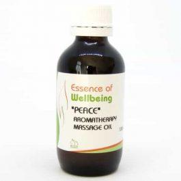Peace Massage Oil