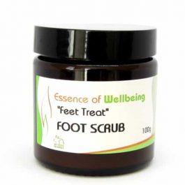 Feet Treat Foot Scrub